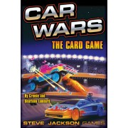 Car Wars Card Game
