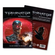 Terminator Genisys - War Against the Machines Rulebook