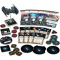 Star Wars X-Wing - Tie Punisher Expansion Pack 1