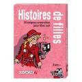 Black Stories Junior - Histoires de Filles 0