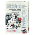 Black Stories Junior - Histoires de Fantomes 0