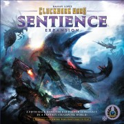Clockwork Wars: Sentience Expansion