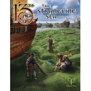 13th Age Fantasy RPG - The Strangling Sea