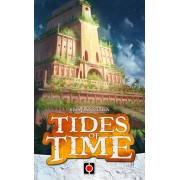 Tides of Time (Anglais)