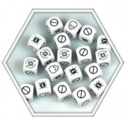 Halo Fleet Battles - Combat Dice Pack