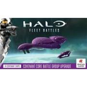 Halo Fleet Battles - Covenant Core Battle Group Upgrade
