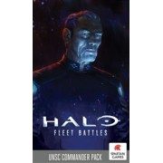 Halo Fleet Battles - UNSC Commander Pack