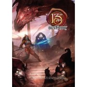 13th Age Fantasy RPG - Beastiary