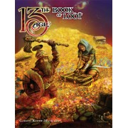 13th Age Fantasy RPG - The Book Of Loot