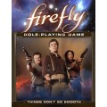 Firefly RPG: Things Don't Go Smooth 0
