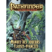 Pathfinder - Classes avancées