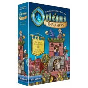 Orléans: Invasion Expansion