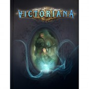 Victoriana 3rd Edition - Core Rulebook