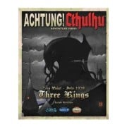 Achtung! Cthulhu - Zero Point, July 1939 : Three Kings
