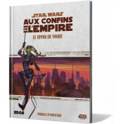 Star Wars : Aux Confins de l'Empire - Le Joyau de Yavin