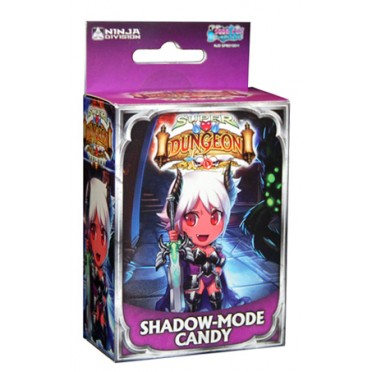 Super Dungeon Explore - Shadow Mode Candy