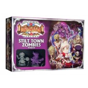 Super Dungeon Explore - Stilt Town Zombies Warband