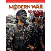 Modern War 19 Red Dragon Falling
