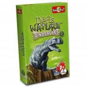 Défis Nature - Dinosaures 2 Vert