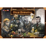 Dice Brewing 2nd Edition