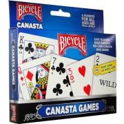 Coffret Canasta Bicycle