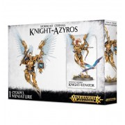 Age of Sigmar : Order - Stormcast Eternals Knight Azyros