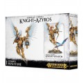Age of Sigmar : Order - Stormcast Eternals Knight Azyros 0
