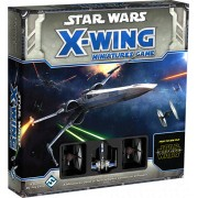 Star Wars X-Wing - Miniatures Games - The Force Awakens