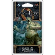 The Lord of the Rings LCG - Across the Ettenmoors