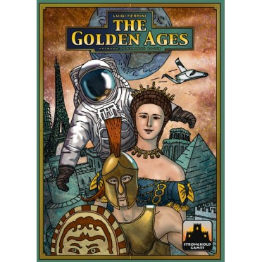 The Golden Ages 2nd Edition