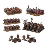 Kings of War - Dwarf Starter Force