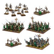 Kings of War - Elf Starter Force