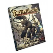 Pathfinder - Unchained