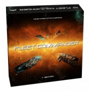 Fleet Commander 1 - Ignition (Anglais)