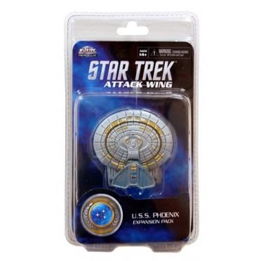 Star Trek : Attack Wing - USS Phoenix (Wave 18)