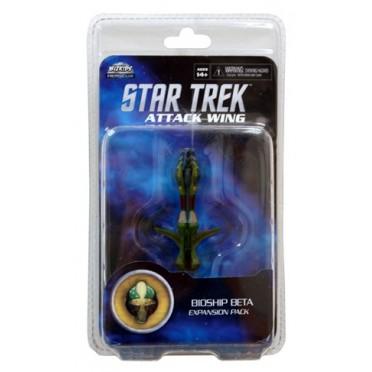 Star Trek : Attack Wing - Bioship Beta (Wave 18)