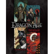 Dragon Age RPG Core Rulebook pas cher