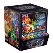 Dice Masters (Anglais) - War of Light : Boite de 90 Boosters