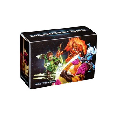 Deckbox - Dice Masters War of Light