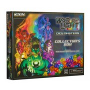 Dice Masters (Anglais) - War of Light : Collector's Box