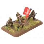 Red Banner Warriors