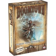Doomtown Reloaded - Immovable Object, Unstoppable Force