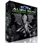 Project: ELITE - Alien Pack Expansion