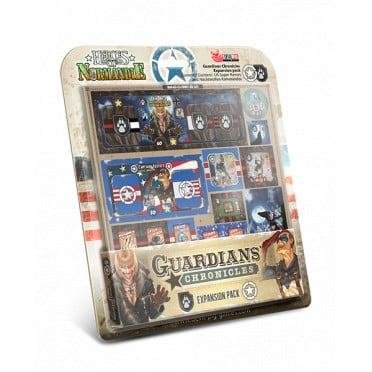 Heroes of Normandie - Guardians Chronicles