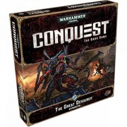 Warhammer 40,000 Conquest The Card Game : The Great Devourer
