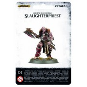 Age of Sigmar : Chaos - Khorne Bloodbound Slaughterpriest