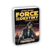 Star Wars: Force and Destiny - Peacekeeper Specialization Deck