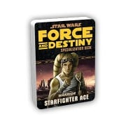 Star Wars: Force and Destiny - Starfighter Ace Specialization Deck