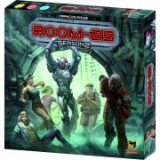 Room 25 - Saison 2 (Deuxième Édition)
