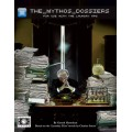 The Laundry - The Mythos Dossiers 0